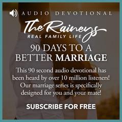 Real Family Life 90 Day Marriage Devo Su
