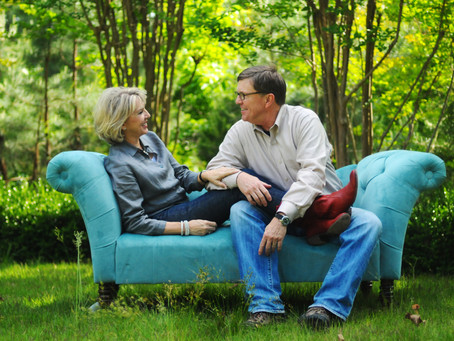 40 Lessons From 40 Years of Marriage