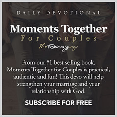 Moments Together for Couples Subscriptio