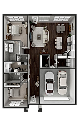 2 Bed 2 Bath Floor Plan.png