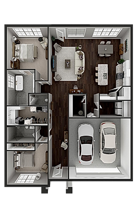 2 Bed 2 Bath Floor Plan.png