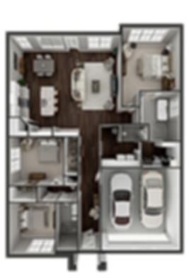 3 Bed 2 Bath Floor Plan.png
