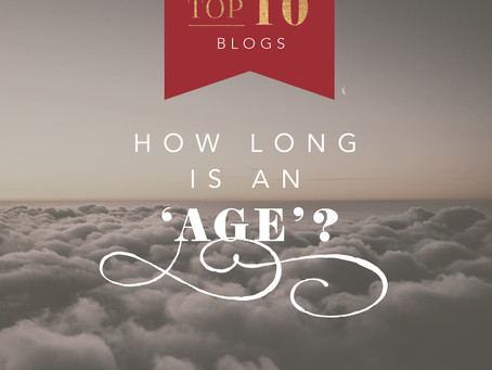 How Long Is an Age?