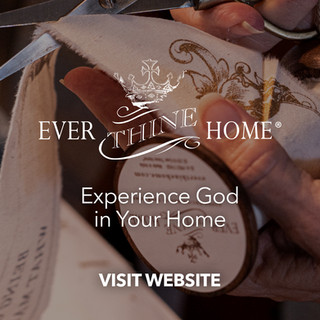 Ever Thine Home