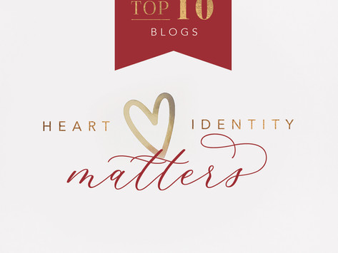 Heart Identity Matters
