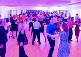 Vivid Ballroom