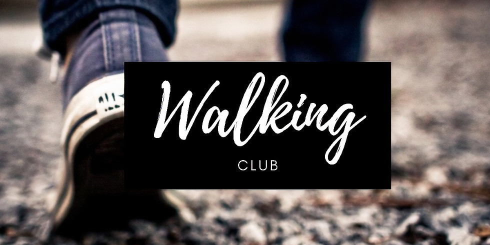 Members only Walking Club- Silver Lake