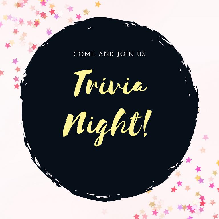 Trivia Night! Beetles Bar & Grill