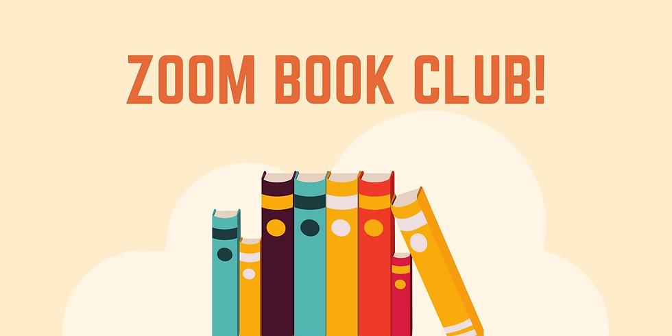 Book Club- An American Marriage