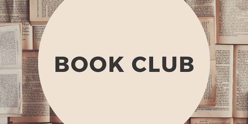 Book Club- Kim's House
