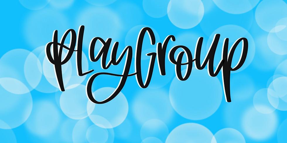 Playgroup- Member Residence