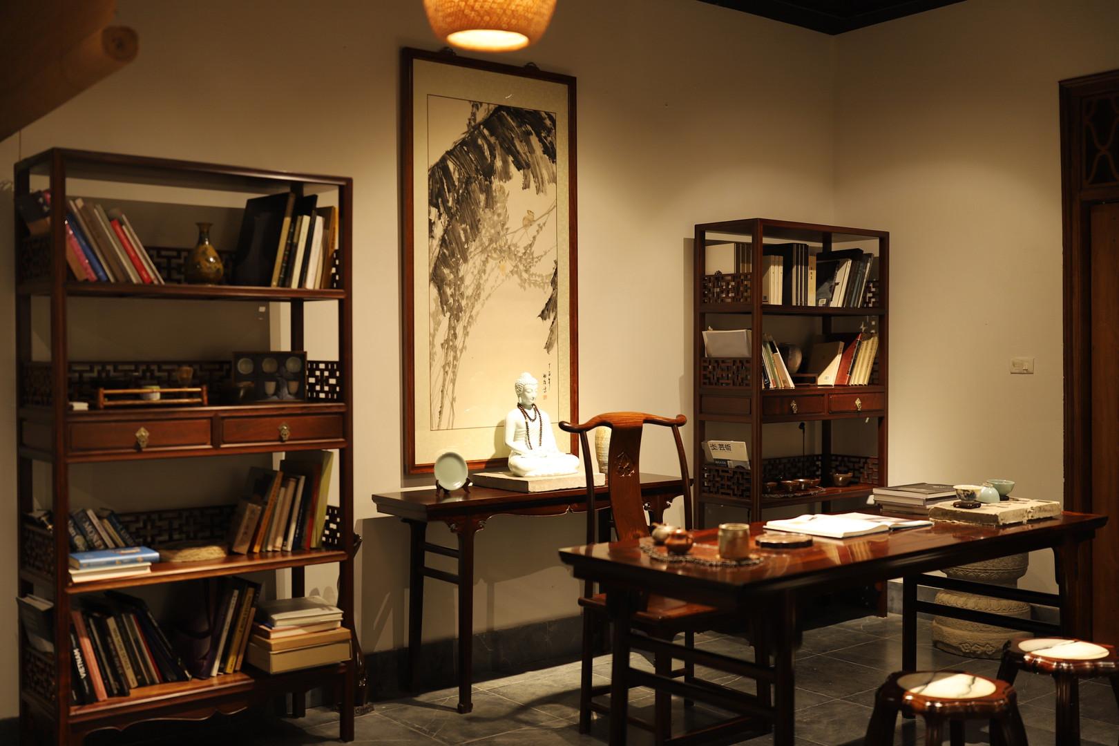 TITA Art Teahouse