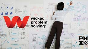 """PMI ახალი კურსი - """"კომპლექსური პრობლემების მოგვარება"""" (Wicked Problem Solving / WPS)"""