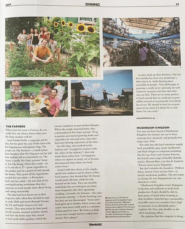 9 August 2019 - BT Weekend Magazine.JPG