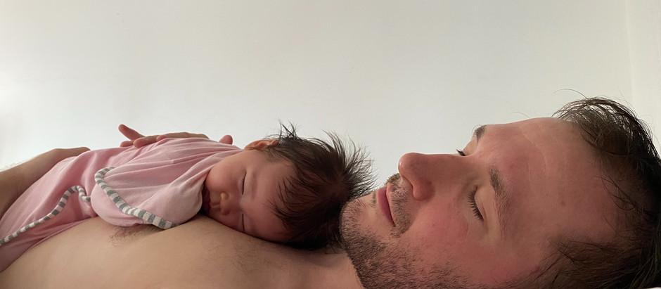 Rookie Review: Motherhood, 5.5 months