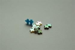 puzzle piccolo