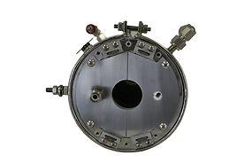 Custom Test Heater