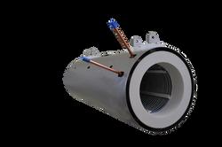 Custom Diffusion Furnace Heater