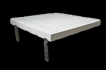Ceramic Vacuum Formed Panel Heater