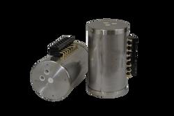 Cylinder Test Heater