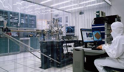 Testing Furnace Facility