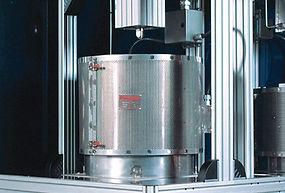 SOFC Furnace Heater