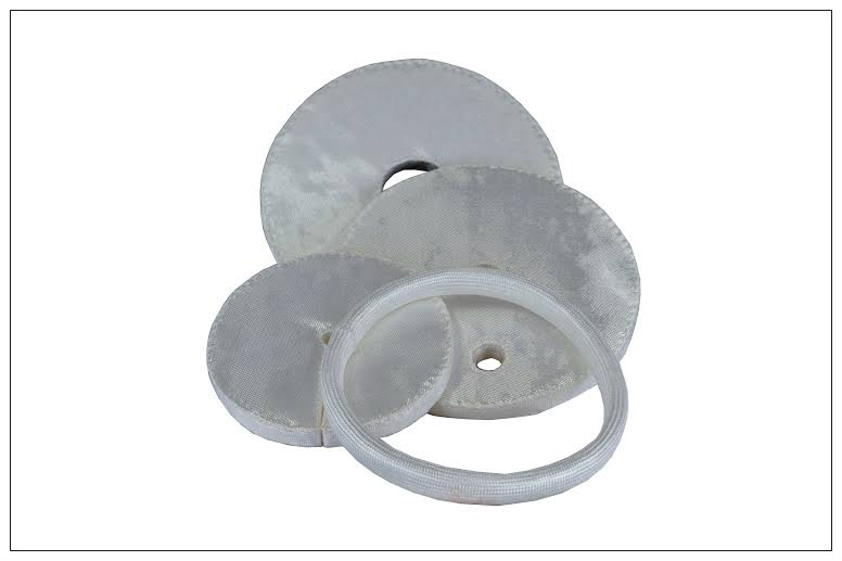 High Temperature Insulation Parts