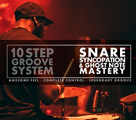 Snare Syncopation Mastery Product Cover.png