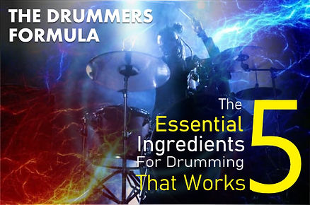 The Drummers Formula.png