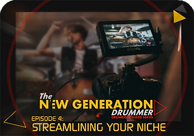 Episode4 - Streamlining Your Niche link.