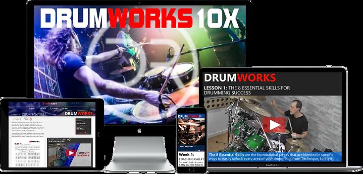 DrumWorks Apple Multiscreen.png