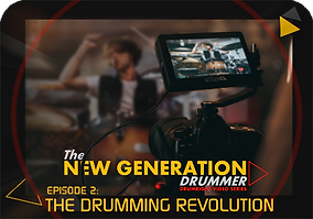 Episode2 - The Drumming Revolution link.