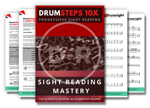 DrumSteps Sight Reading Mastery Gift.png