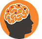 The Quiz Head Logo