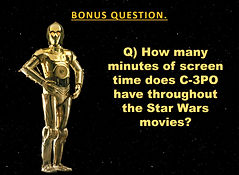 Star Wars Trivia Night Powerpoint show.j