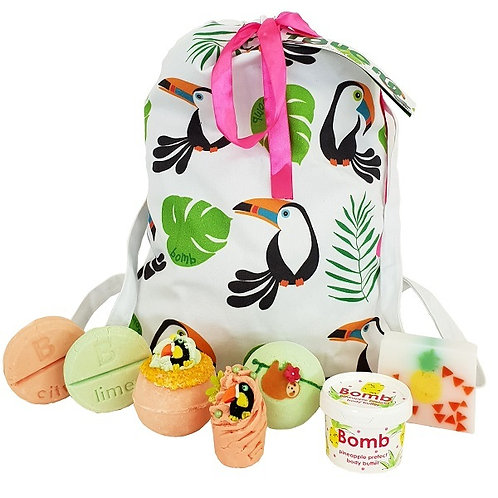 Toucan Play That Game Giftset