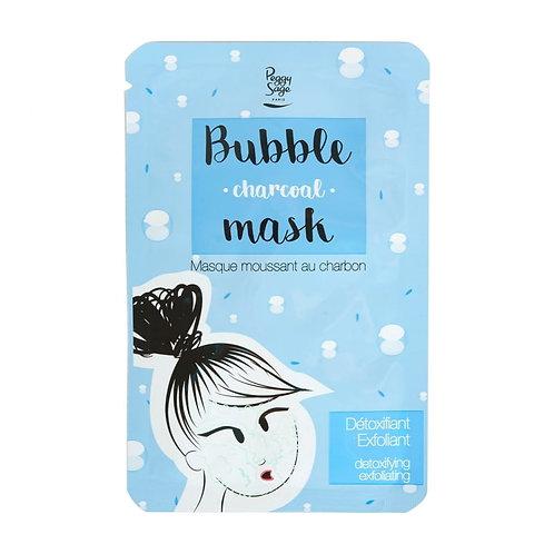 Bubble Charcoal Masker