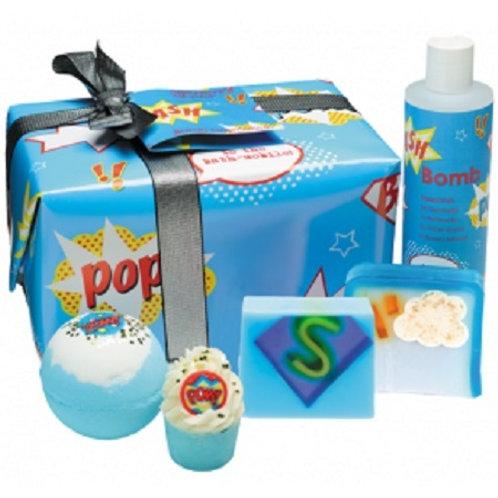 SUPERHERO'S Saviour Gift Pack