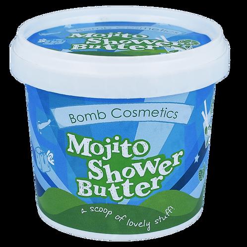 Mojito 365ml Shower Butter