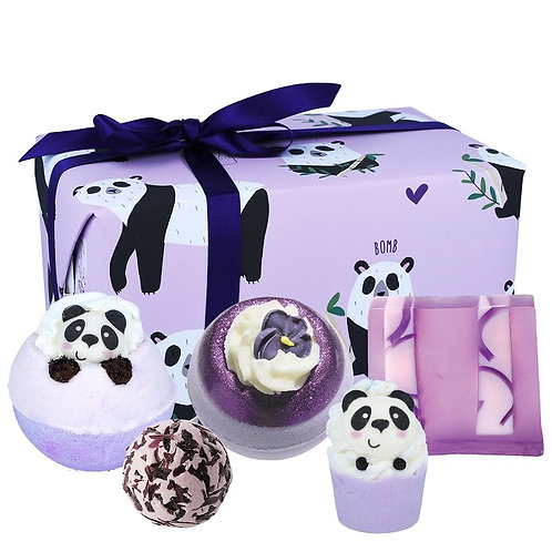 PANDA yourself giftbox