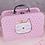 Thumbnail: Bad set PRINCESS KITTY in koffertje