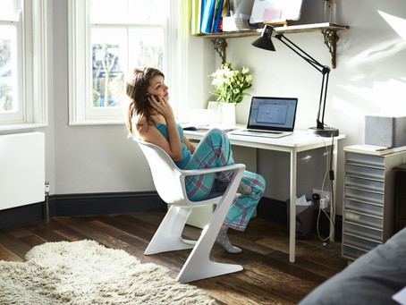 Return to the Office? CIPD urge Business Leaders to be Flexible in Decision Making