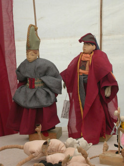 Duo de moines