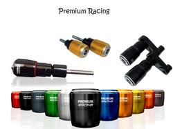 Linha completa Premium Racing