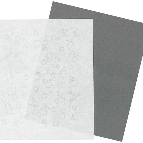 美濃和紙の懐紙(北欧の伝統)