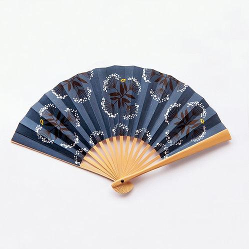 京都の小扇子(レースフラワー)