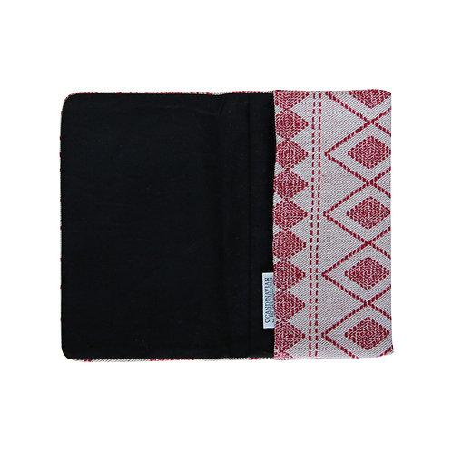 デニム産地で作った織りの懐紙入れ【オストロボスニア】RD