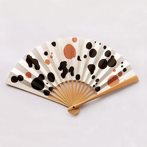 京都の小扇子(北欧の伝統)