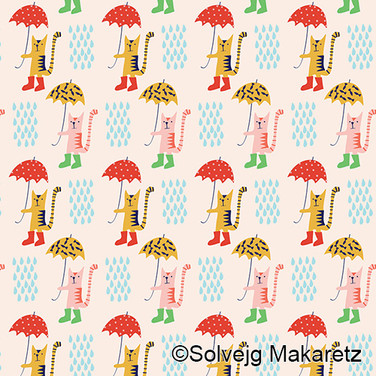 cats_in_the_rain_cream_solvejg_makaretz.