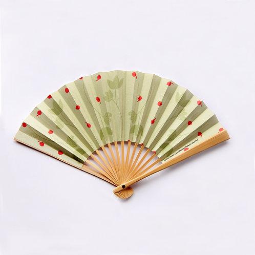 京都の小扇子(夏の味)